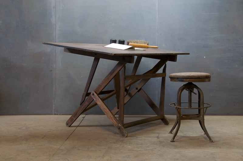 Architects Artists Drafting Drawing Table Factory 20