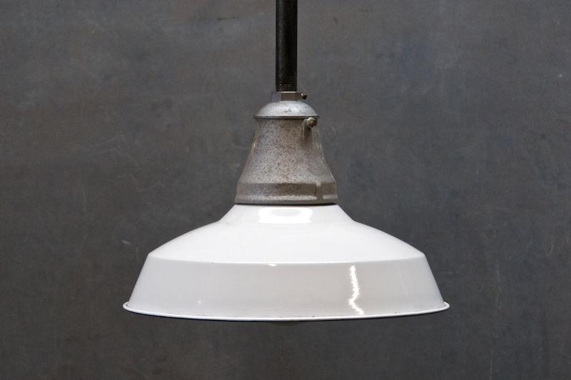 Google Porcelain Industrial Kitchens Industrial Pendant
