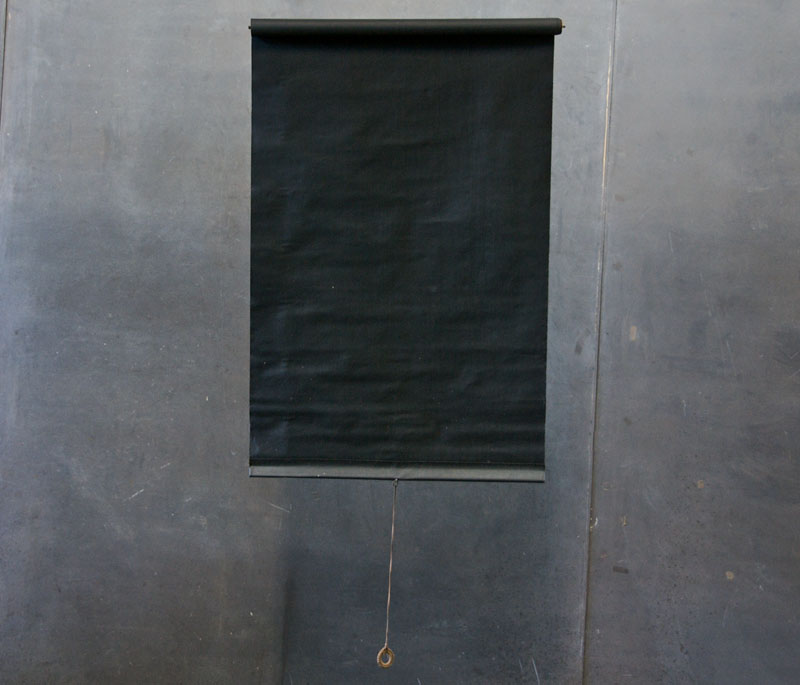 Darkroom black out pulldown shades factory 20 for 1940s window treatments