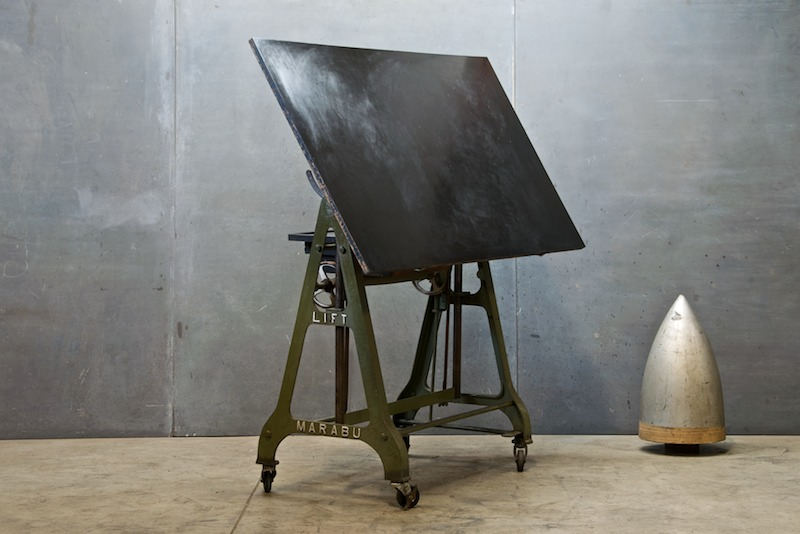 Drafting Table On Pinterest Tables Architect And