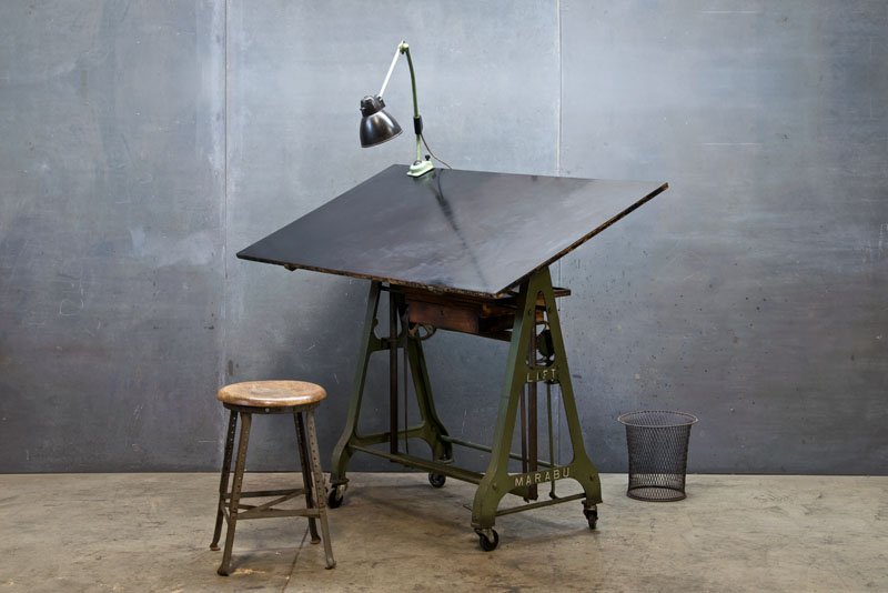 1920s Drafting Table On Pinterest Tables Autos