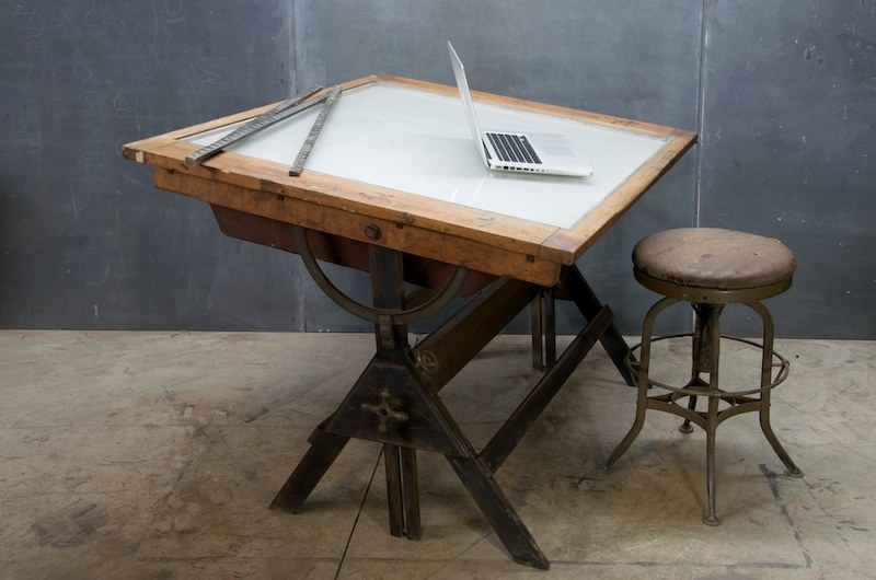 Architects Drafting Light Table Factory 20